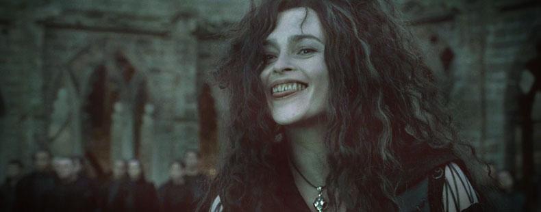 image of Bellatrix Lestrange