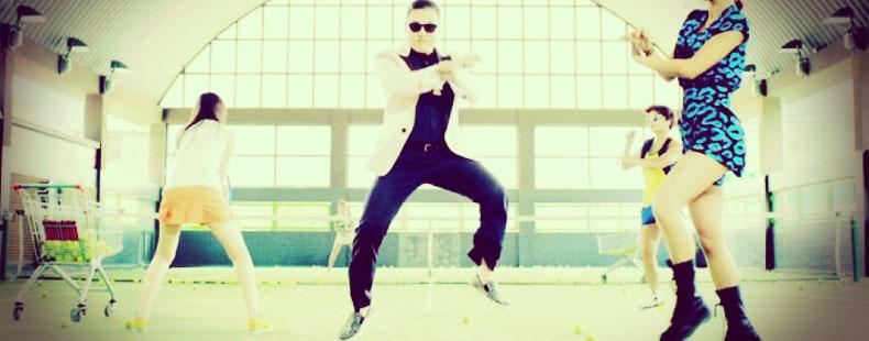 image of Gangnam Style