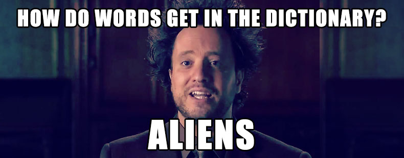 image of ancient aliens