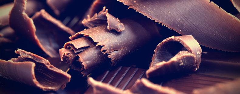 image of Chocolate Rain