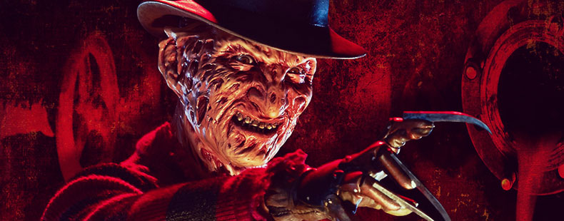 image of Freddy Krueger