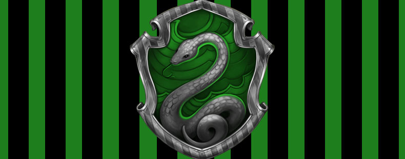 image of Slytherin