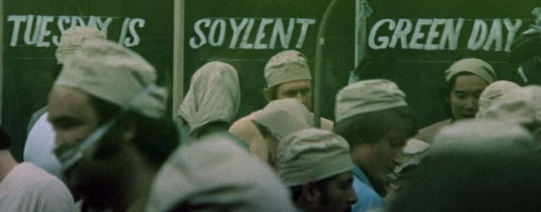image of Soylent Green