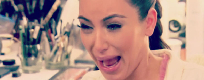 Image result for ugly cry