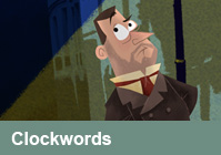 Clockwords
